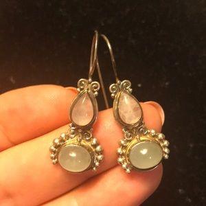 Sajen Earrings